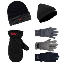 Handschoenen - Mutsen - Shawls