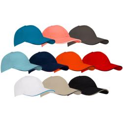 Petten en hoeden
