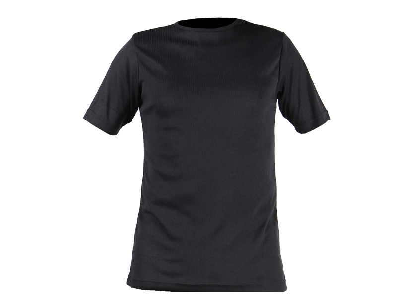 Storvik Thermo Shirt Bork Korte Mouw