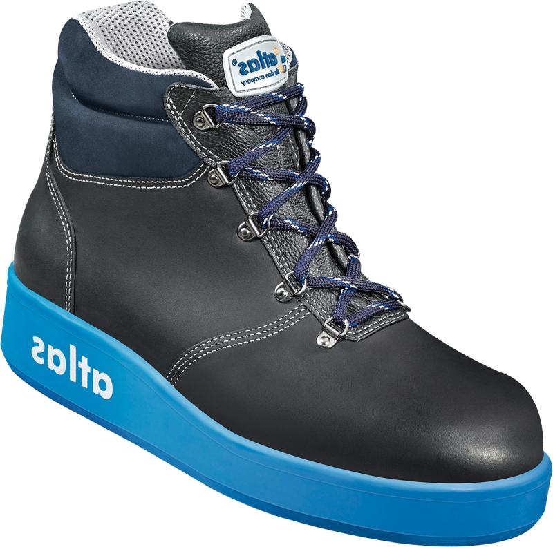 Atlas Thermo Tech 700 blue EN345 Hoog S2