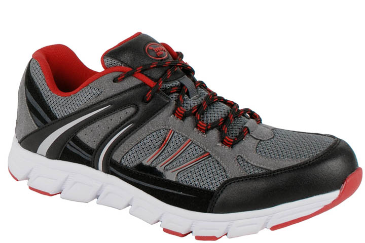 Gevavi Safety Sneaker Eagle GS72 Laag S1P Sportief