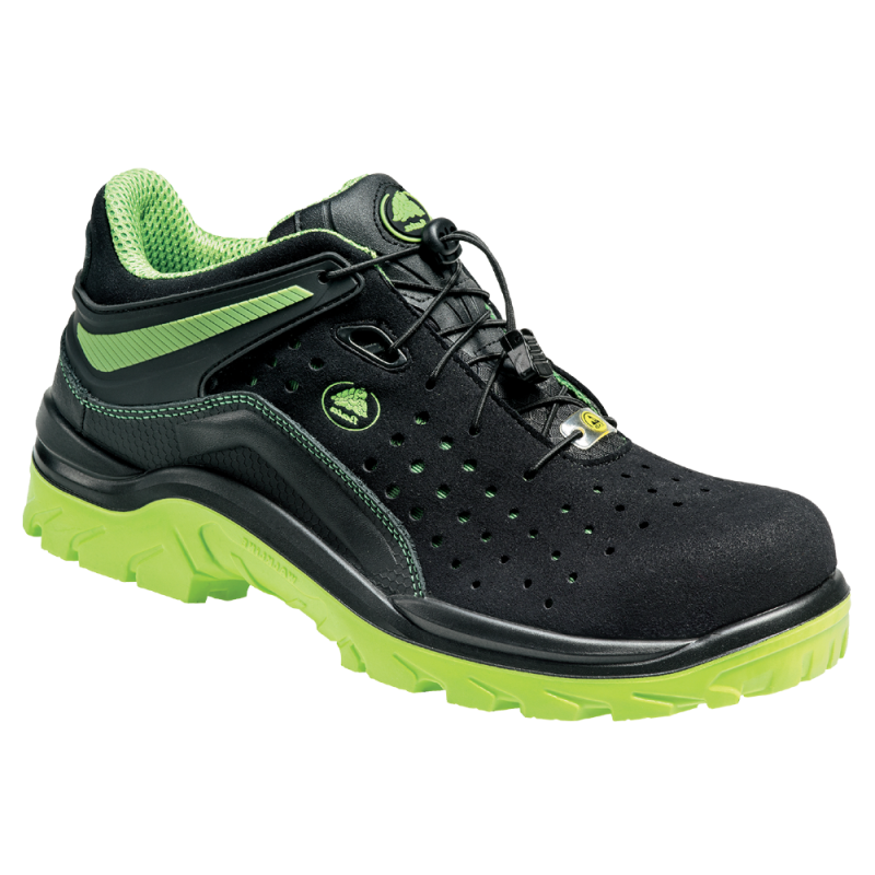 Bata Industrials Sneaker ACT148 S1P ESD