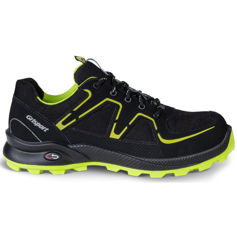Grisport Cross Safety Xtrail / 33605 Laag S3