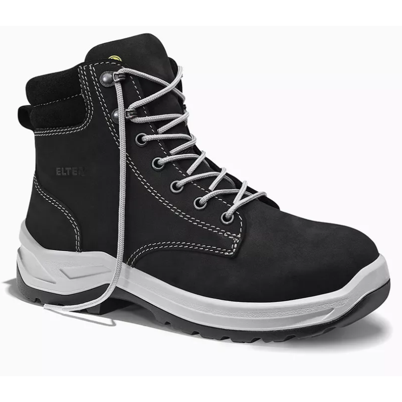 Elten LILLY 746161 black Mid ESD S3