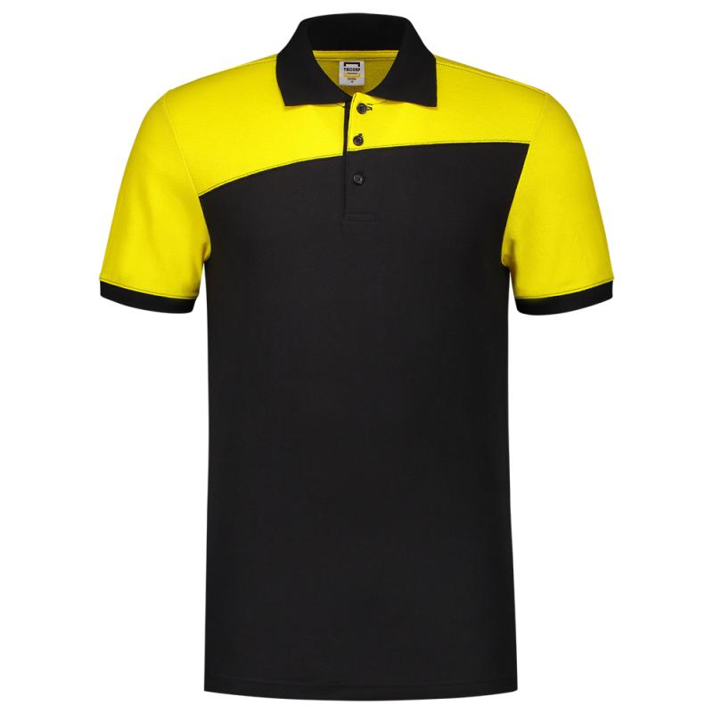 Tricorp Poloshirt 202006 Bicolor Naden
