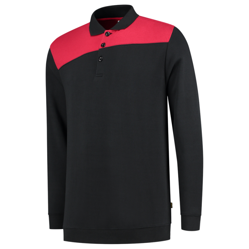 Tricorp Polosweater 302004 Bicolor Naden